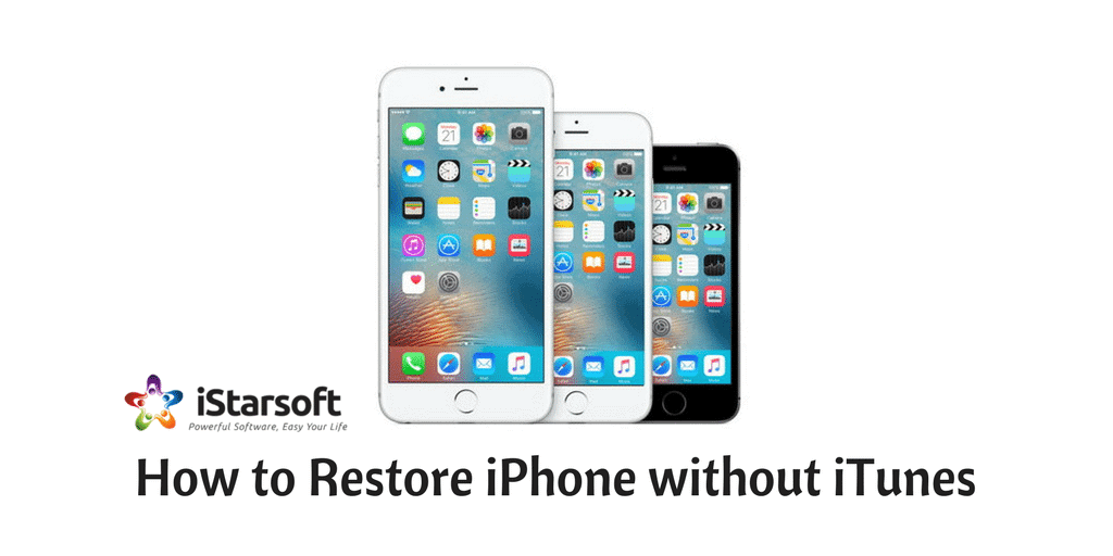 how to restore iphone without itunes how to restore iphone without itunes backup by phonerescue 19037