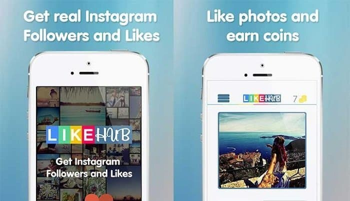 Get Like on Instagram - LikeHub