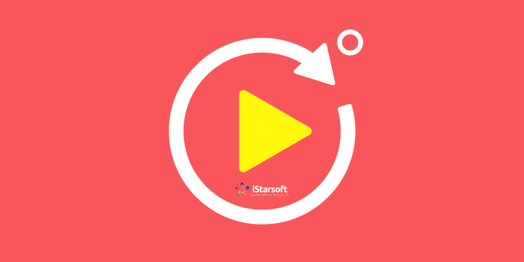 How to rotate video android rotate video iphone based devices ccuart Choice Image