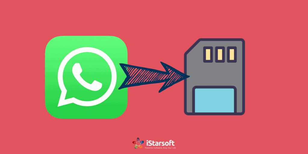 How To Transfer Move Whatsapp To Sd Card Simply