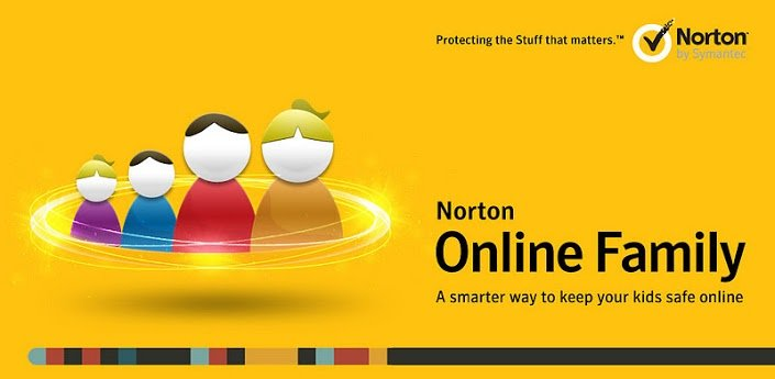 Norton Online Family Computer Monitoring Software