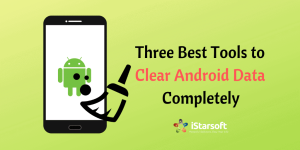 Clear Android Data