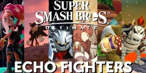 Echo Fighters