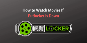 Putlocker is down