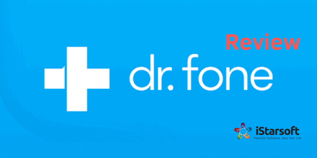 Dr.fone Commentaires