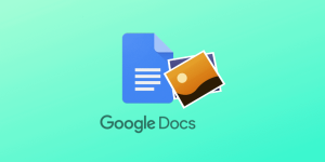 Save Images from Google Doc