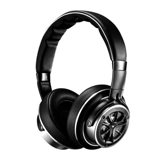 Most Comfortable Headphones - 1MORE Triple Driver Over-Ear