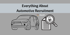 Automotive Recruitment