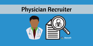 Physician Recruiter