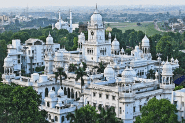 King Georges Medical University, Lucknow
