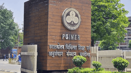 PGIMER, Chandigarh - Top 2 Medical College in India