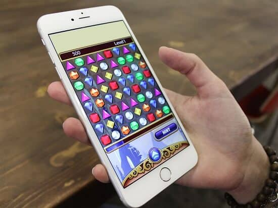 Family Games Apps - Bejeweled