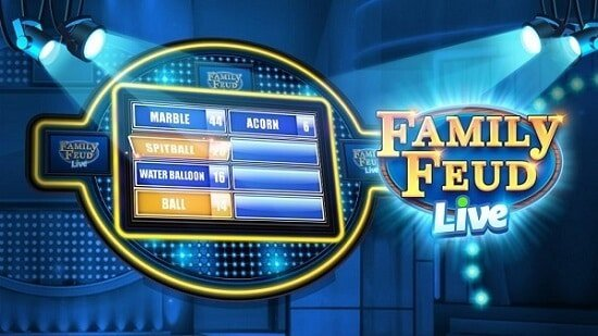 Family Games Apps - Family Feud 8, Friends