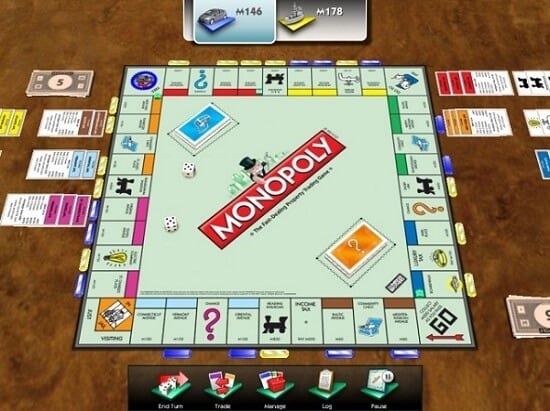 Family Games Apps - Monopoly