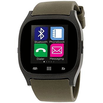 Screen iTouch smart watch